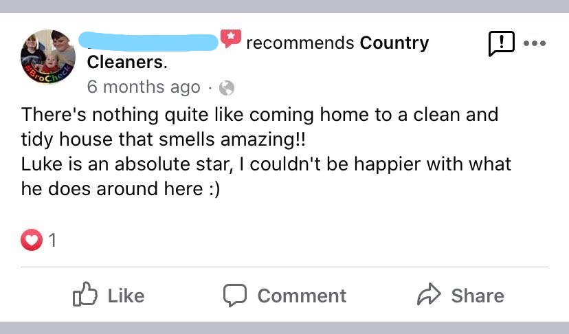 Reviews from Honiton